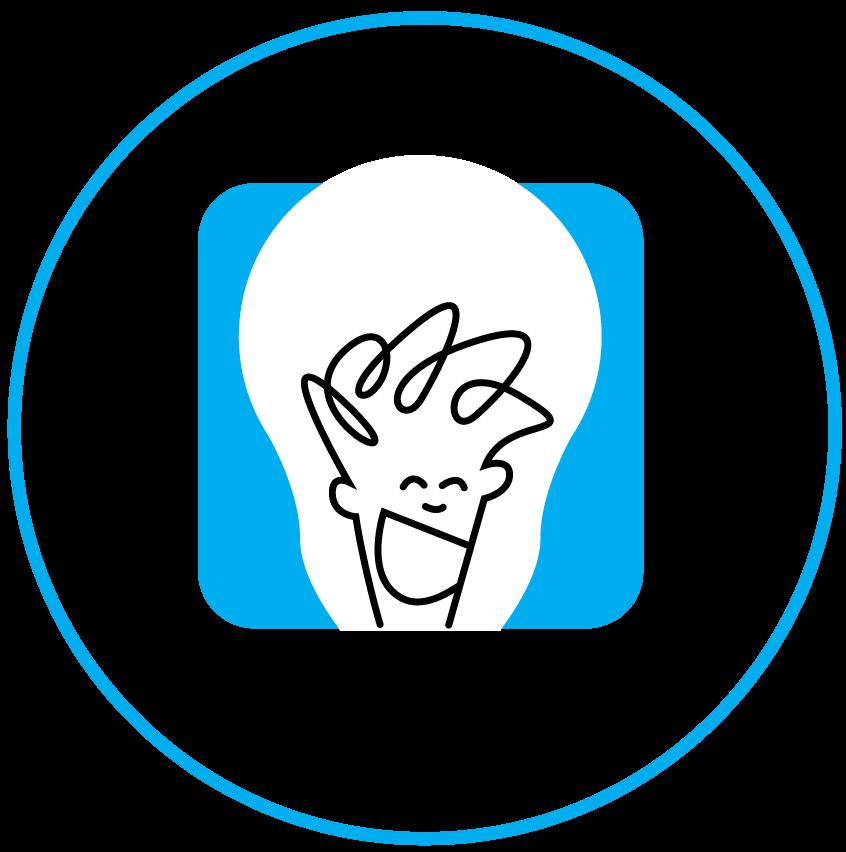 Constant Lamp Logo